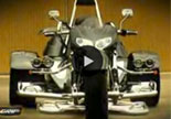 BOOM Power Fighter X11 vs. BRP CanAm Spider